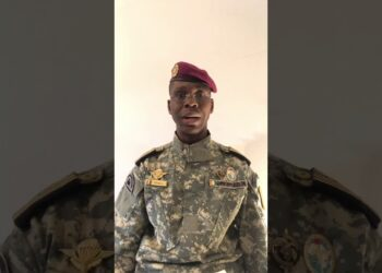 Commandant Fofana