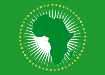 Logo de l'Union africaine