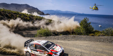 AUTO - WRC RALLY TURKEY -  2020