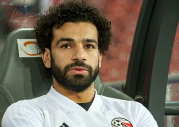 Egypte : Mido tacle Mohamed Salah