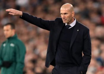 Real Madrid: gros coup dur pour Zidane