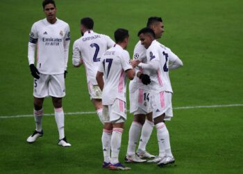 LDC: voici les potentiels adversaires du Real Madrid en cas de qualification au second tour