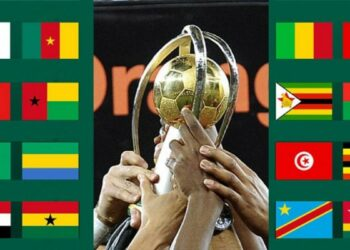 CHAN 2020: les trois nations favorites